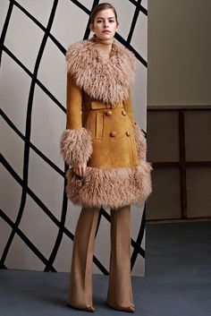 Sheepskin/Shearling Coats and Jackets Fall-Winter 2015-2016