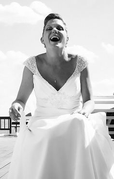 Tell These #Sexist #Jokes and Stay Single Forever! Why does the brides wear white at her wedding?