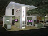 #AIA #design #booth #tradeshow