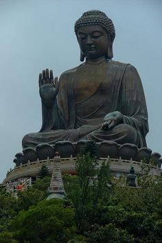 Buddha by Cloud Cave, via Flickr