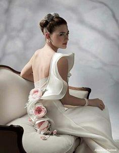 Vintage Dior Haute Couture