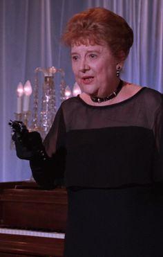 Batman ,The Dead Ringers  , Episode aired 27 October 1966 Season 2 | Episode 16, Madge Blake