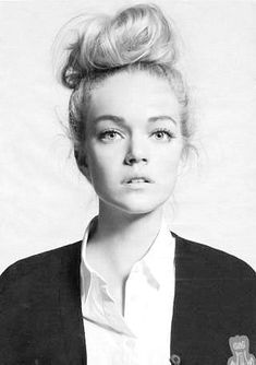 HIGH BUN TOP KNOT LOOK 9---------------------------------high bun top knot - Google Search