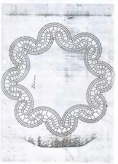 Archivio album Crochet Edging Patterns, Bobbin Lace Patterns, Cutwork Embroidery, Embroidery Stitches, Bruges Lace, Romanian Lace, Point Lace, Needle Lace, Lace Making