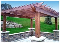 Backyard Landscaping Help | Backyard Landscape Design | Installation | Outdoor Living | Executive ...