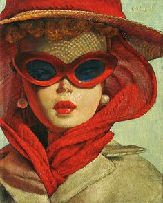 Ron Griswold #amazing #glasses #zienrs