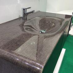 La vasque Ultralin #wearelinen #composite #ultralin #vasque #design