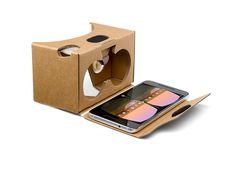 f42af542727 Brief Introduction to Google Cardboard El Google