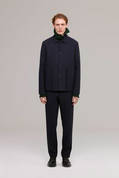 Here's Your First Look at COS' Covetable Fall Collection - Gallery - Style.com