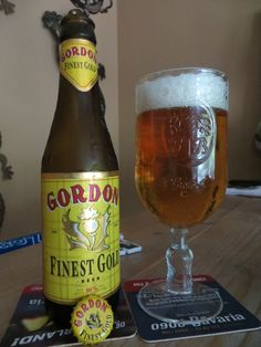 Gordon Finest Gold 10%