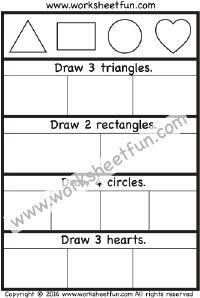 Patterns – What comes next? – 1 Worksheet | Patterns | Pinterest ...