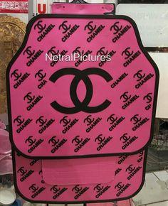 #karpet mobil #chanel @ 280.000