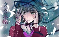 Anime Kuzu No Honkai  Hanabi Yasuraoka Wallpaper