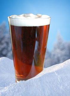 Beer Recipe of the Week: Big Basin Amber Ale