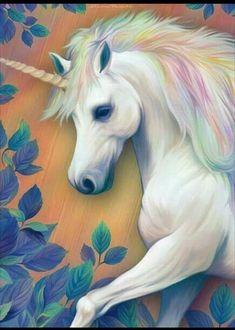 Unicorn unicorn and fairies, unicorn fantasy, unicorn horse, unicorn ar Unicorn And Fairies, Unicorn Fantasy, Unicorns And Mermaids, Unicorn Art, Magical Unicorn, Fantasy Art, Unicorn Diys, Unicorn Drawing, Unicorn Horse