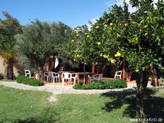 Youth Hostel Plakias, Kreta (Crete)