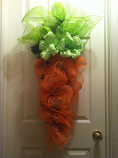 Carrot! Cute for Easter