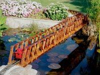 Compression Truss Bridges