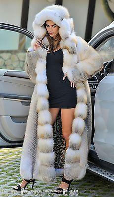 Coats Woman clothing and Long fur coat on Pinterest
