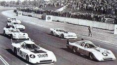 sport prototipos argentinos a partir de 1969 - Buscar con Google