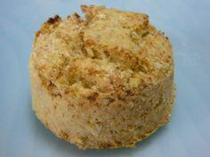おからdeカッテージパン 271kcal