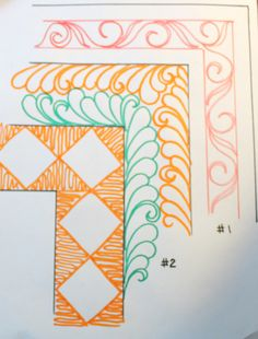 free-motion quilting tips and inspiration by Wendy Sheppard, of Ivory Spring, shared in the Aurifil blog/Auribuzz.  Definitely worth clicking thru to see more photos and insights.