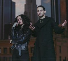"Kehlani + G-Eazy debut ""Good Life"" music video from The Fate of the Furious!"
