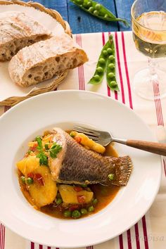 133 Best Eating In Galicia Images Food Spanish Dishes