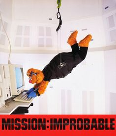 Mission: Impossible - Muppet Wiki