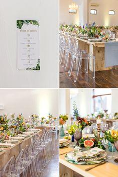 Ghost chairs. Wedding stationary. Wedding Reception Decor. Wedding Flowers. Wedding photographer. Stellenbosch. Zorgvliet Wine Estate. Cape Town Wedding Photographer.
