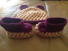 Crochet Stitches In Tamil : Crochet - Baby And Kids Shoes 8 ! - Free Pinterestte hakk?nda 1000 ...