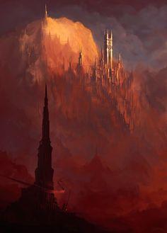 Hace mucho tiempo, en reinos muy lejanos.