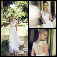 bridal-dress-a-line-scoop-chiffon-lace-garden