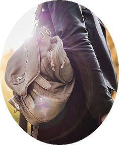 G+V Lauderlis Net - White Rabbit Dreams White Rabbits, Heart Of Gold, Margarita, Leather Backpack, Dreams, Womens Fashion, Bags, White Bunnies, Handbags