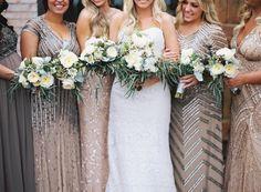 Madison & Daniel | Cottrell Photography | Summerour Studio #wedding