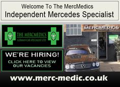 MercMedics has been serving clients since 2006 and the company can call on more than 20 years' experience, making them the Mercedes specialist Surrey trusts. Mercedes Benz Service, Surrey, 20 Years, Medical, Medicine, Med School, Active Ingredient