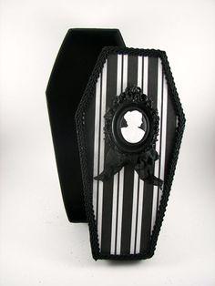 Image result for gothic crafts diy