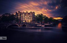 Amsterdam. by Remo Scarfò on 500px