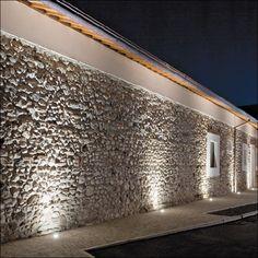 Faro da esterno LED 5w IP67 350 lumen - Luxorin Srl