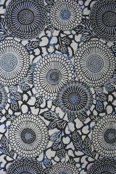 patternprints journal: arts