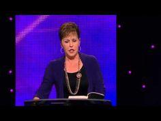 Joyce Meyer--Breaking Satan's Strong Hold   ( pt2)