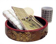 Tokyokan - sushiohjeita