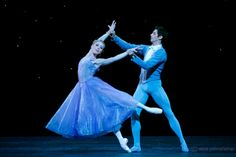 Sarah Lamb & Federico Bonelli in In the Night. Photo: Alice Pennefather/ROH.