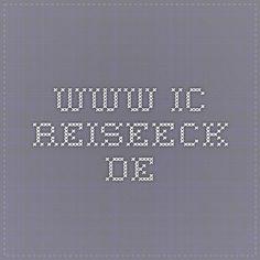www.ic-reiseeck.de