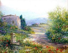 Como um ninho de poesia, a casa branca e pequena é como a mansão serena (Vinícius de Moraes)
