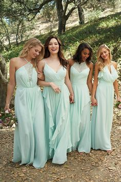 Jasmine Bridal is home to 8 separate designer wedding labels as well as two of our own line. Jasmine is the go to choice for wedding and special event dresses. Mix Match Bridesmaids, Plus Size Bridesmaid, Simple Bridesmaid Dresses, Plus Size Wedding, Bridal Party Dresses, Cheap Wedding Dress, Wedding Dresses, Bridal Gowns, Jasmine Bridal