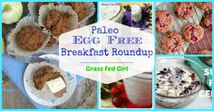 Top 20 Egg Free Paleo breakfasts 2