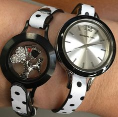 Love this too! www.RebeccaS.OrigamiOwl.com Origami Owl Watch, Smart Watch, Watches, Leather, Accessories, Smartwatch, Wristwatches, Clocks, Jewelry Accessories