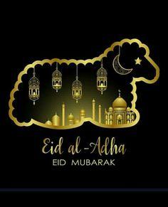 Eid Adha Mubarak, Eid Ul Adha Mubarak Greetings, Eid Al Adha Wishes, Eid Mubarak Quotes, Eid Mubarak Images, Eid Quotes, What Is Eid, Fest Des Fastenbrechens, Eid Pics
