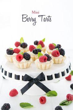 Fresh fruit tart, Fruit tarts and Fresh fruit on Pinterest
